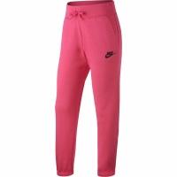Pantaloni for Nike G FLC REG 806326 615 pentru fete femei