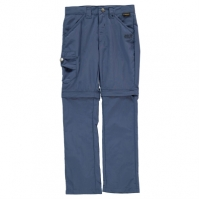 Pantaloni Jack Wolfskin Safari Zip Off de fete Junior