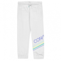Converse Jogging Bottoms de fete Junior
