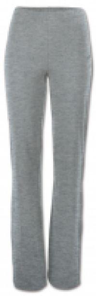 Pantaloni lungi Joma Combi Light gri pentru Femei