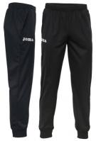 Pantaloni lungi Joma Polyelastic Estadio negru