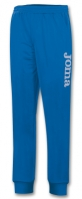 Pantaloni lungi Joma Polyfleece Suez Royal
