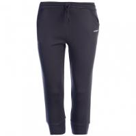 Pantaloni LA Gear Three Quarter Interlock pentru femei