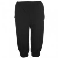 Pantaloni LA Gear Three Quarter Woven pentru Femei