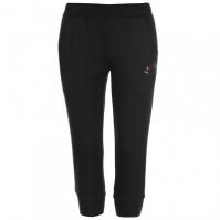 Pantaloni Lonsdale Three Quarter Interlock pentru Femei