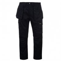 Pantaloni Dunlop Stretch Work pentru Barbati