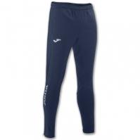 Pantaloni lungi Joma Champion Iv bleumarin Stretchy Poly Int