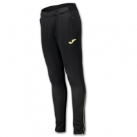 Pantaloni lungi Joma Granada negru-galben