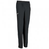 Pantaloni lungi Joma Campus II Micro negru pentru Femei