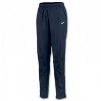 Pantaloni lungi Joma Micro Torneo II bleumarin pentru Femei