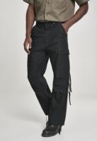 Pantaloni M65 Vintage negru