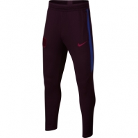 Pantaloni Nike Fcb Dry Strike de baieti Junior