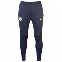 Pantaloni Nike Manchester City Squad 2018 2019 pentru Barbati