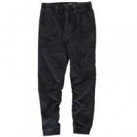 Pantaloni No Fear Navy Army Print de baieti Junior