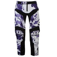 Pantaloni No Fear Technical Motocross