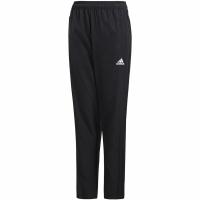 Pantaloni Pantaloni Adidas Condivo 18 Woven negru BS0706 copii copii