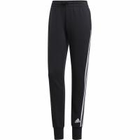 Pantaloni Pantaloni Adidas W MH 3S negru DP2415 femei