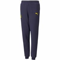 Pantaloni Puma Neymar Hero bleumarin 605547 06 pentru Copii copii