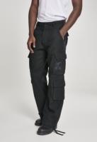 Pantaloni Pure Vintage negru