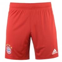 Pantaloni scurti adidas Bayern Munich Home 2019 2020