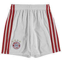 Pantaloni scurti adidas Bayern Munich Home 2016 2017 Junior