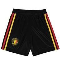 Pantaloni scurti adidas Belgium Away 2018 Junior