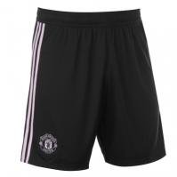 Pantaloni scurti adidas Manchester United Away 2018 2019 Junior