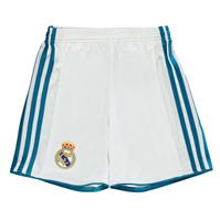 Pantaloni scurti adidas Real Madrid Home 2017 2018 Junior