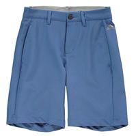 Pantaloni scurti adidas Ultimate Golf de baieti Junior