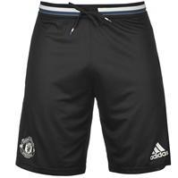 Pantaloni scurti adidas MUFC Training pentru Barbati