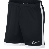 Pantaloni scurti barbati Nike M Dry Academy negru AJ9994 010