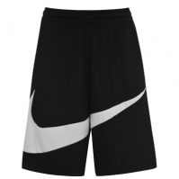 Pantaloni scurti Nike Basketball Spotlight pentru Barbati
