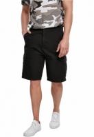 Pantaloni scurti BDU Ripstop negru Brandit