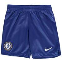 Pantaloni scurti Nike Chelsea Home 2018 2019 Junior