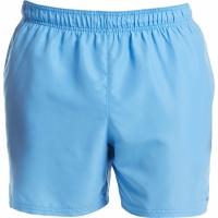 Pantaloni scurti de baie barbati Nike Solid albastru NESS9502 438
