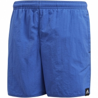 Pantaloni scurti de baie For Adidas Solid SH SL albastru CV5203 baiat copii