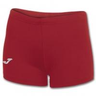Pantaloni scurti elastici lycra Joma rosu pentru Femei