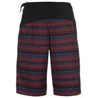 Pantaloni scurti Hot Tuna Bahama Board pentru Femei