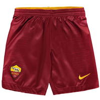 Pantaloni scurti Nike AS Roma Home 2018 2019 Junior