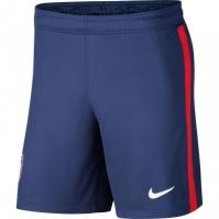 Pantaloni scurti Nike Atletico Madrid Home 2020 2021