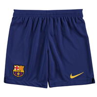 Pantaloni scurti Nike Barcelona Home and Away 2019 2020 Junior