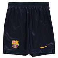 Pantaloni scurti Nike Barcelona Home 2018 2019 Junior