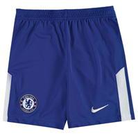Pantaloni scurti Nike Chelsea Home 2017 2018 Junior