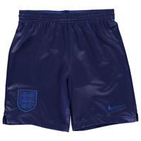 Pantaloni scurti Nike England Home 2018 Junior