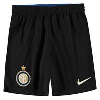 Pantaloni scurti Nike Inter Milan Home 2019 2020 Junior