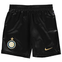 Pantaloni scurti Nike Inter Milan Home 2018 2019 Junior