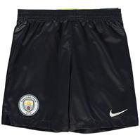 Pantaloni scurti Nike Manchester City Away 2018 2019 Junior