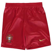 Pantaloni scurti Nike Portugal Home 2018 Junior