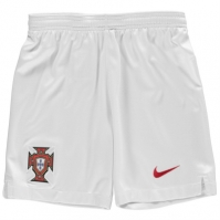 Pantaloni scurti Nike Portugal Away 2018 Junior