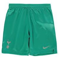 Pantaloni scurti Nike Tottenham Hotspur Third 2018 2019 Junior